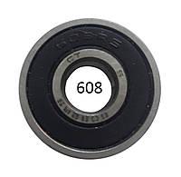 Подшипник пром. 22/8 мм ( 608-zz )