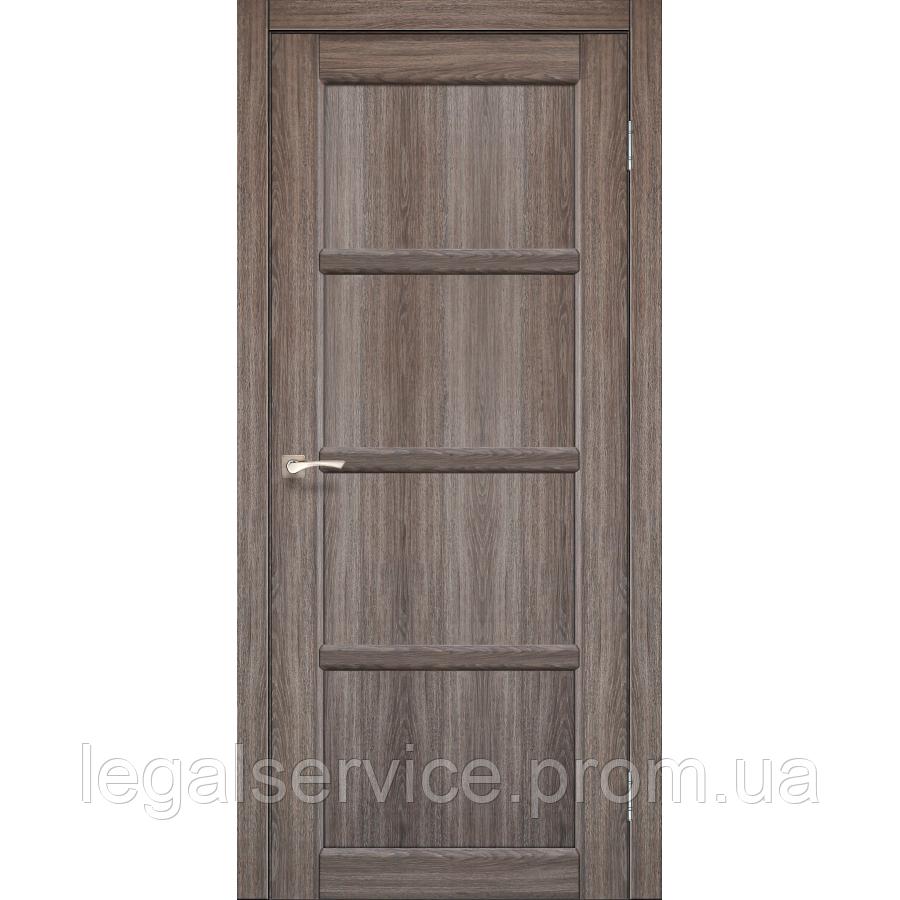 Дверь межкомнатная Korfad AR-01
