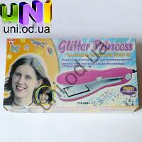 Украшение для волос Glitter Princess Стайлер и наклейки купить в Украине, фото 1