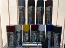 Краска для профнастила и краска для металлочерепицы