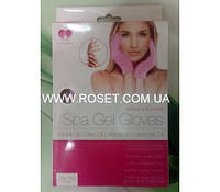 Гелиевые рукавицы для увлажнения рук - Mоіsturіzіng Spа Gеl Glоvеs