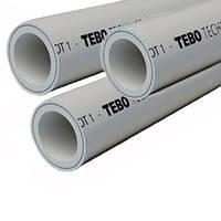Tebo труба армированная Stabi (зачистная)  д.32   (4/40)