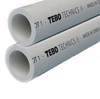 Tebo труба PN20 для горячей воды  д.110   (4/4)