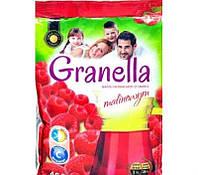 Чай гранулированный Granella c малиновым вкусом, 400 г (Польша)