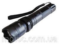 Police 1102 Scorpion ОРИГИНАЛ электрошокер с фонариком