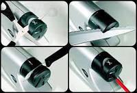 Точилка для ножей и ножниц электрическая 200V
