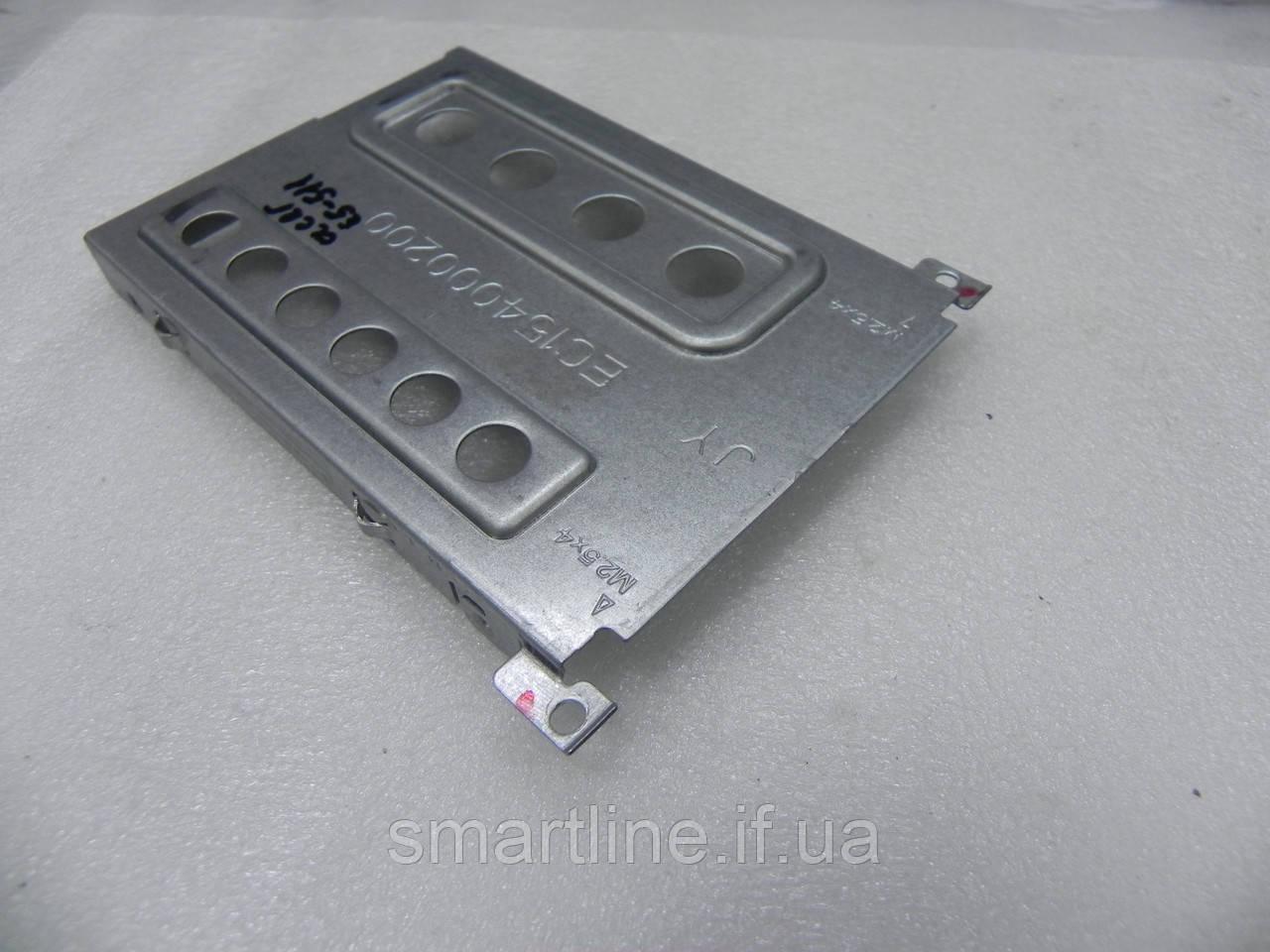 Шахта HDD для ноутбука Acer E5-521G, E5-511, Z5WAL, EC154000200, б/в