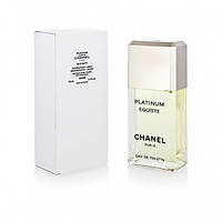 Мужской Парфюм Chanel Egoiste Platinum TESTER 100 ml Код:119687
