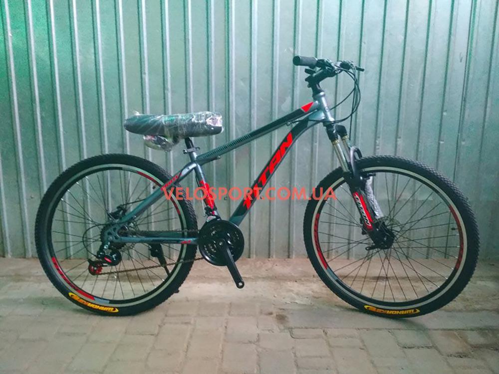 Горный велосипед Titan Protey 26 дюймов