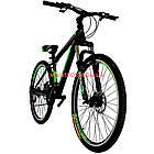 Горный велосипед Titan Protey 26 дюймов, фото 4