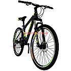 Горный велосипед Titan Protey 26 дюймов, фото 6