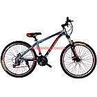 Горный велосипед Titan Protey 26 дюймов, фото 9
