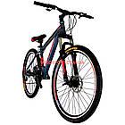 Горный велосипед Titan Protey 26 дюймов, фото 10