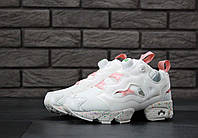 "Кроссовки Reebok Insta Pump Fury ""Celebrate"" replica AAA"