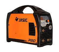 Сварочный инвертор TIG 200P ACDC (E201) JASIC