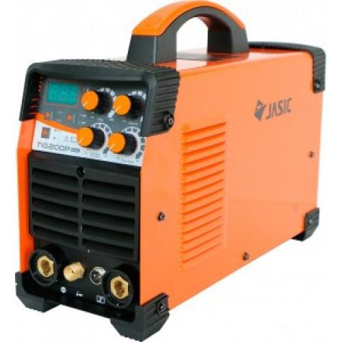 Аппарат для сварки TIG 200 P (W224)  Jasic