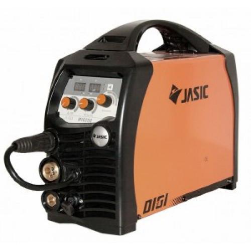 Сварочный инверторный полуавтомат MIG-200 (N229) DIGI Synergi Jasic