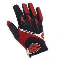 Мотоперчатки Atom Cross Red (Распродажа)