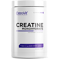 OstroVit Supreme Pure Creatine Monohydrate - 500g (Natural)