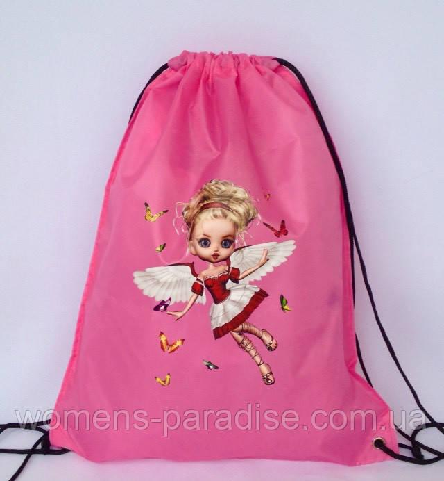 80c4cbd120b4 Рюкзак мешок сумка для сменной обуви