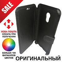 Чехол Книжка для Samsung I8350 Omnia W