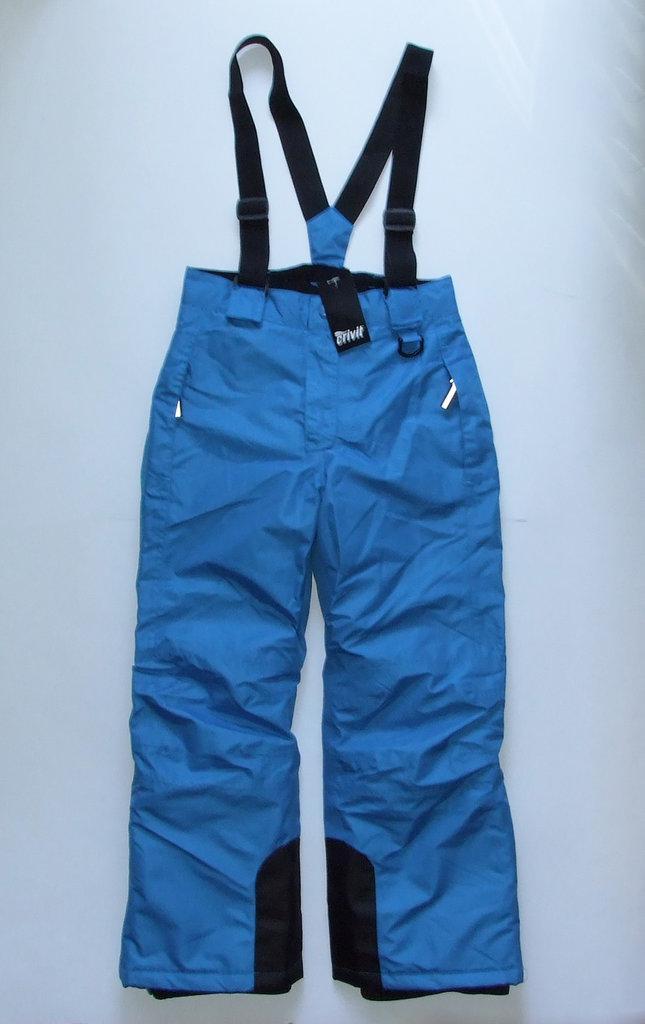 4979674acf2e Горнолыжные штаны Crivit для мальчика 122-128 см  продажа, цена в ...