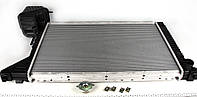 NISSENS Радиатор охлаждения MB Mercedes Sprinter, Мерседес Спринтер CDI 00-06 62519A