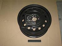 Диск колесный стальной 14х5,5 4x100 ET45 DIA56,56 CHEVROLETAveo (КрКЗ) (218.3101015-10.27), фото 1