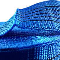 Лента буксировочная для стяжных ремней 50 мм х 50 м – Стрічка для стяжних, буксирувальних ременів, синя