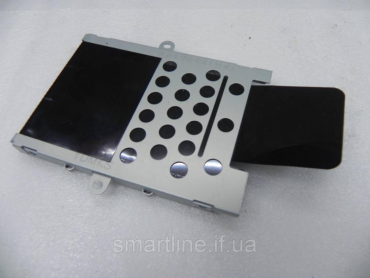 Шахта HDD для ноутбука Lenovo G560 G460 G565 Z560 Z565 - AM0BN000400,