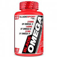 Жирные кислоты OMEGA 3-6-9 1000 мг 120 капсул