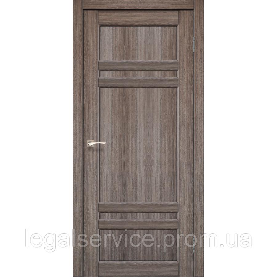 Дверное полотно Korfad TV-02