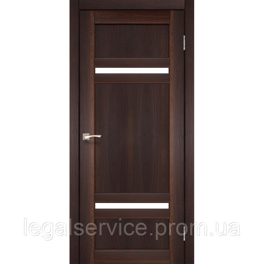 Дверь межкомнатная Korfad TV-03