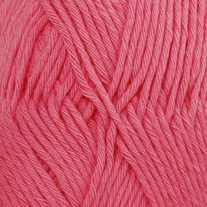 Пряжа Drops Paris, цвет 06 Shocking Pink (uni colour)