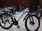 Подростковый велосипед Titan Porsche 24 дюйма, фото 2
