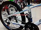 Подростковый велосипед Titan Porsche 24 дюйма, фото 4
