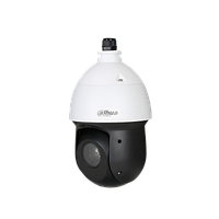 2Mп 25x Starlight PTZ HDCVI камера с ИК подсветкой DH-SD49225I-HC