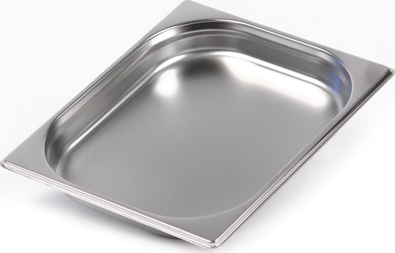 Гастроемкость GN 1/2-40 мм. нержавеющая сталь Presto Ware