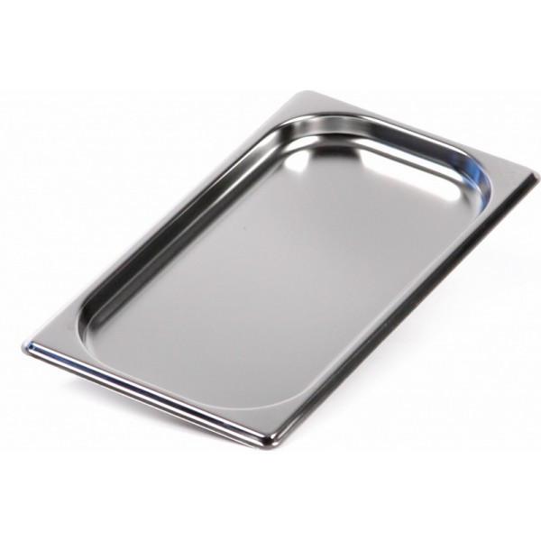 Гастроемкость GN 1/3-20 мм. нержавеющая сталь Presto Ware
