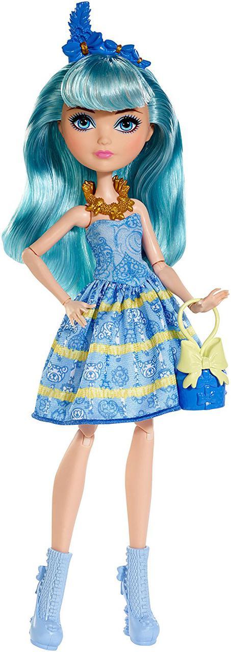 Блонди Локс Кукла Эвер Афтер Хай День Рождения Ever After High Birthday Ball Blondie Lockes Doll