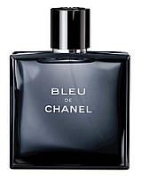 Chanel Bleu De Chanel edt 100 ml мужские тестер
