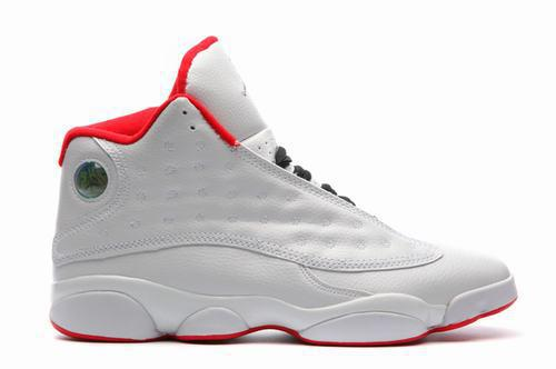 """d56a4718 Баскетбольные кроссовки Air Jordan 13 Retro GS """"History of Flight"""". Живое  фото ("""