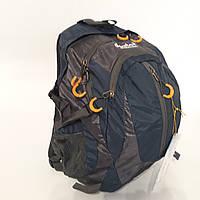 Спортивный рюкзак Deuter 20 л sport черный темно синий велорюкзак