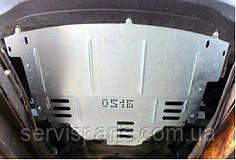 Захист двигуна Opel Movano 2010- (Опель Мовано)