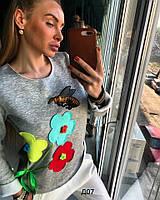 Свитшоты женская в категории свитеры и кардиганы женские в Украине ... 3a3af56534e