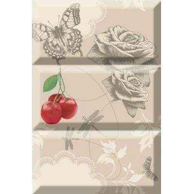 Керамическая плитка для кухни Absolut Comp Vintage Декор 3 Арт. 246892