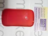 Case for Samsung S6500, силікон, червоний, фото 3