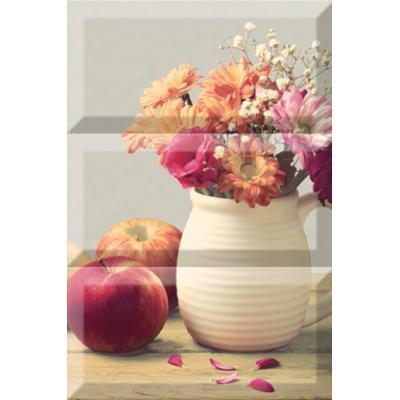 Керамическая плитка для кухни Absolut Comp Vase Декор 3 Арт. 246891