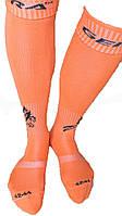 Фирменные гетры Gera (оранжевые)