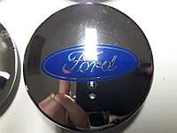 Колпачки, заглушки на диски Ford форд  68 мм / 50 мм